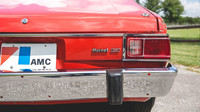 Legendární vůz AMC Hornet z Bondovky Muž se zlatou zbraní