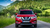Nový Nissan X-Trail
