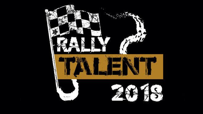 Autoklub Peugeot Rally Talent