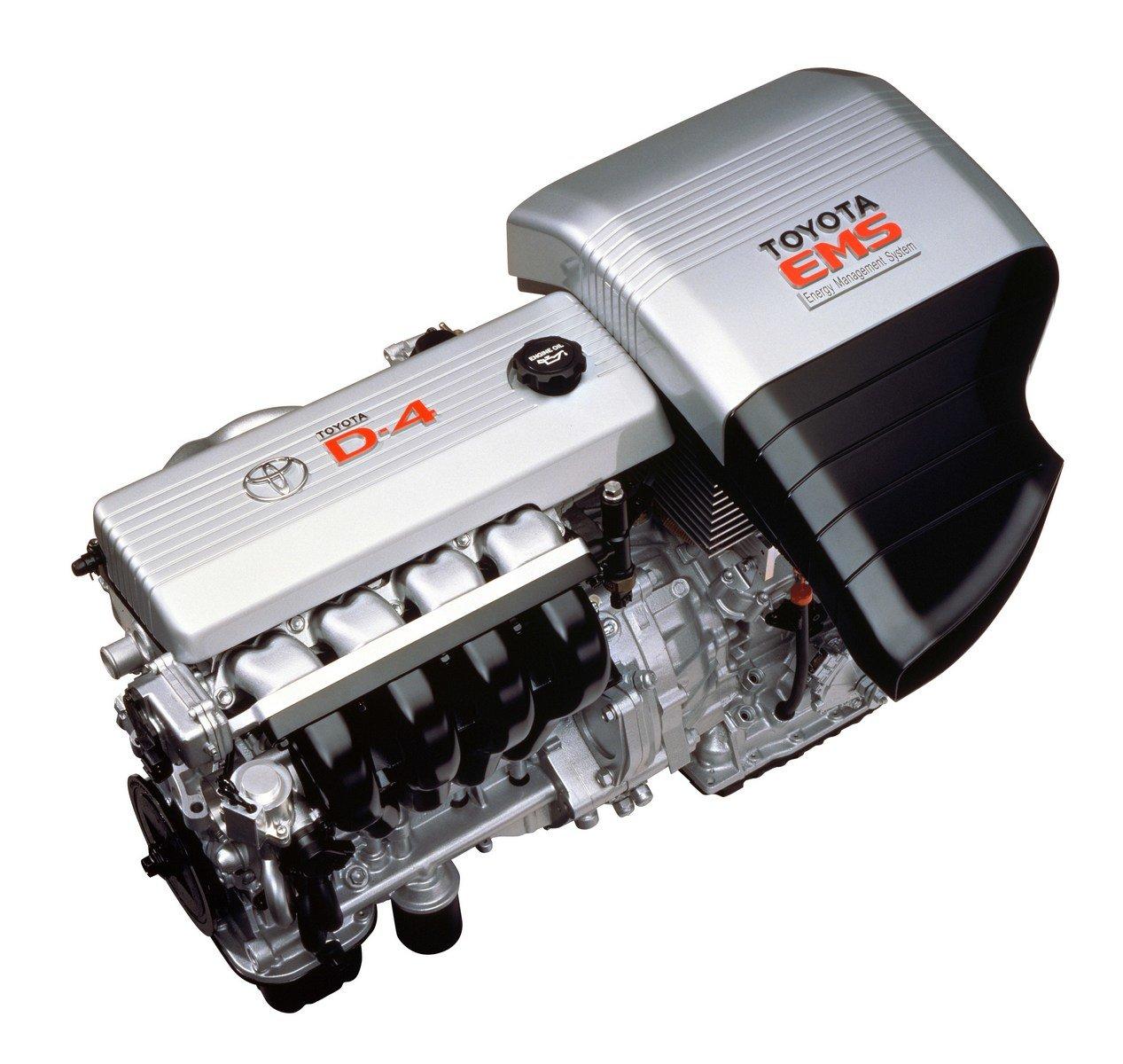 První generace Toyoty Prius z roku 1997