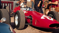 John Surtees s Ferrari