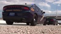 Policisté v Nevadě dostali právo pokutovat pomalé řidiče, kteří blokují dopravu