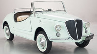 Fiat 500 Gamine