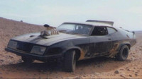 "Ford Falcon XB GT Coupe ""V8 Interceptor"""