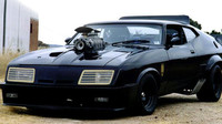 Ford Falcon XB GT Coupe