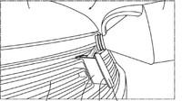 Nový patent Fordu má lidi odradit od výletů pod kapotu, kapalinu do ostřikovačů nalejí přes logo automobilky