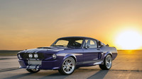 Shelby Mustang GT500CR 900S