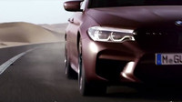 Detaily nové generace vozu BMW M5
