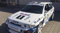 K.I.T. Racing CS
