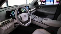 Hyundai FCEV