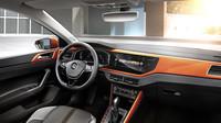 Nový Volkswagen Polo