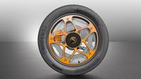 Nové disky a brzdy vyvíjené společností Continental