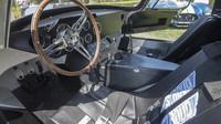 Tajná zbraň Carola Shelbyho - Shelby Daytona s motorem o výkonu 550 koní