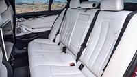 Nové BMW M5