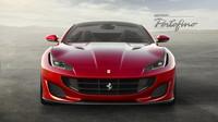 Ilustrační foto, Ferrari Portofino