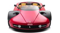 Ferrari 328 Conciso