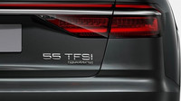 Nové značení vozů Audi se bude řídit podle výkonu daného modelu