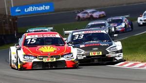 Audi i BMW: V DTM budeme v roce 2019 pokračovat, ale v roce 2020 chceme třetího výrobce - anotační obrázek