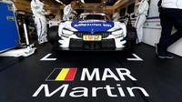 Maxime Martina v DTM už nebudeme vídat