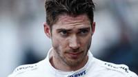 Lausitzring: Mortara vyhrál první závod s Mercedesem, Rast tvrdě havaroval - anotační obrázek