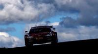 Audi začíná tlačit na organizátora DTM