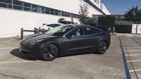 Tesla Model 3 se speciálními