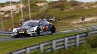 René Rast ve své debutové sezoně v DTM opravdu překvapil