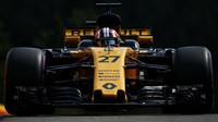 Hülkenberg dostane v Malajsii nový motor - anotační obrázek