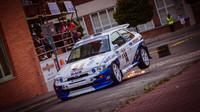Star Rally Historic opět s mistrovským statusem - anotační obrázek