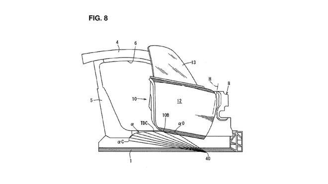 Nový patent Mazdy by mohl najít uplatnění u dlouho očekávané Mazdy RX.9