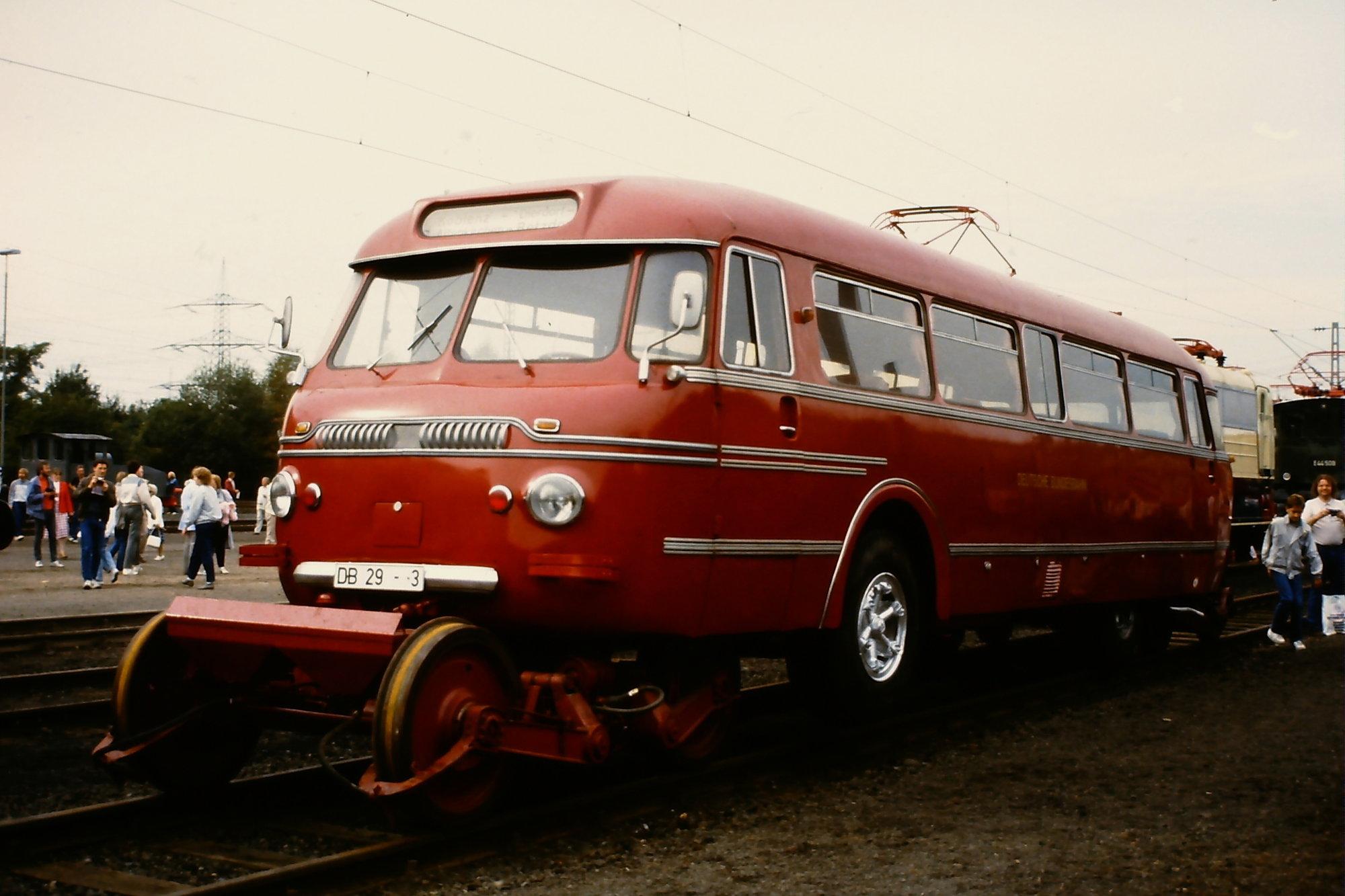 Schi-Stra-Bus (foto: Manfred Kopks)