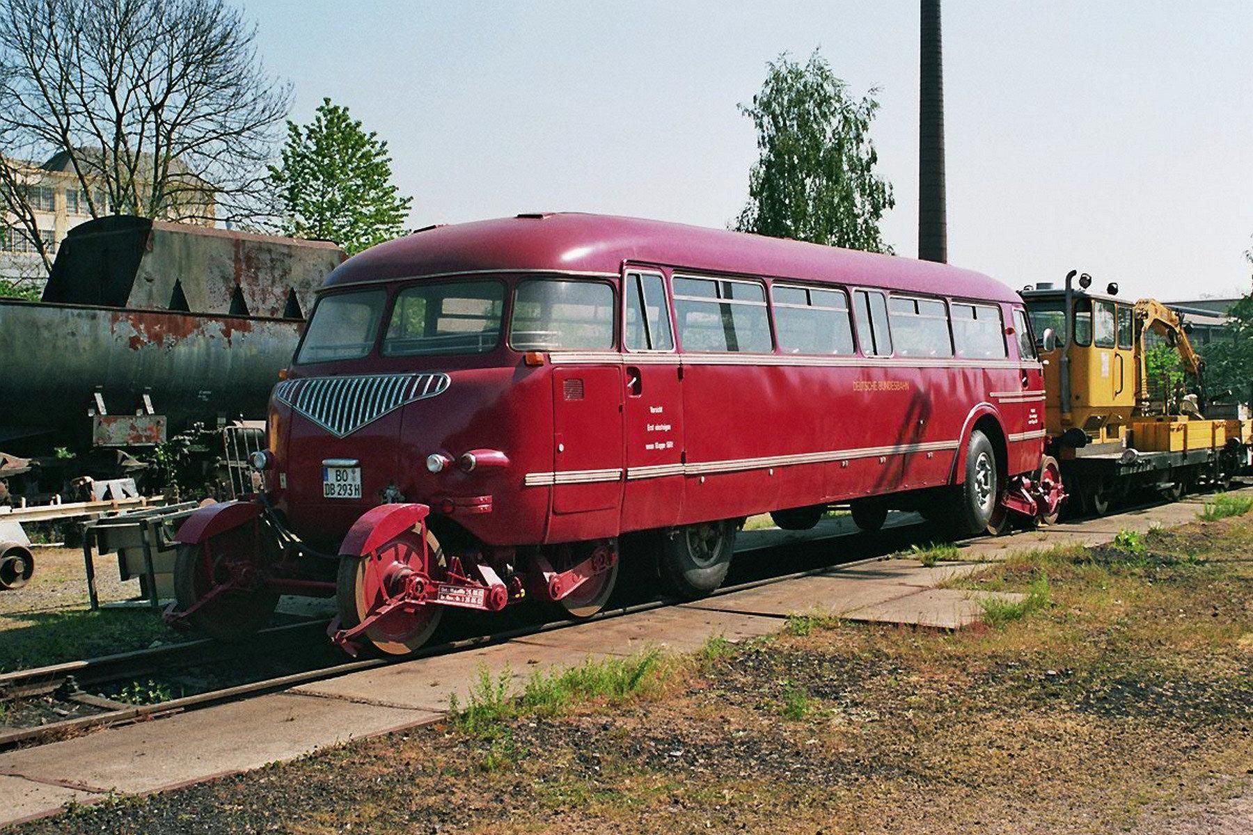 Schi-Stra-Bus (foto: Sam Gamdschie)