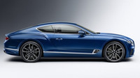 Nový Bentley Continental GT