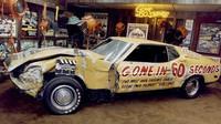 "Ford Mustang SportsRoof, ""Eleanor"" z originálního filmu ""Gone in 60 Seconds"""