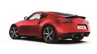Omlazený Nissan 370Z