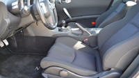 Údajně první vyrobený Nissan 350Z