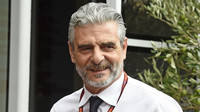 Maurizio Arrivabene v Itálii