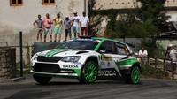 Obhajoba titulu ve WRC2 bude hlavním úkolem roku 2019