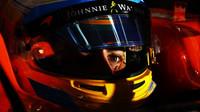 Fernando Alonso hovoří o svých šancích v Singapuru