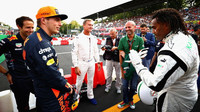 Max Verstappen si užil motokárový den v Itálii