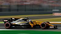Renault řeší spolehlivost motoru, ve vývoji už myslí na příští sezónu