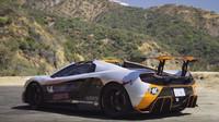 McLaren 12C s úpravou od HyperCar dosahuje výkonu 1,200 koní