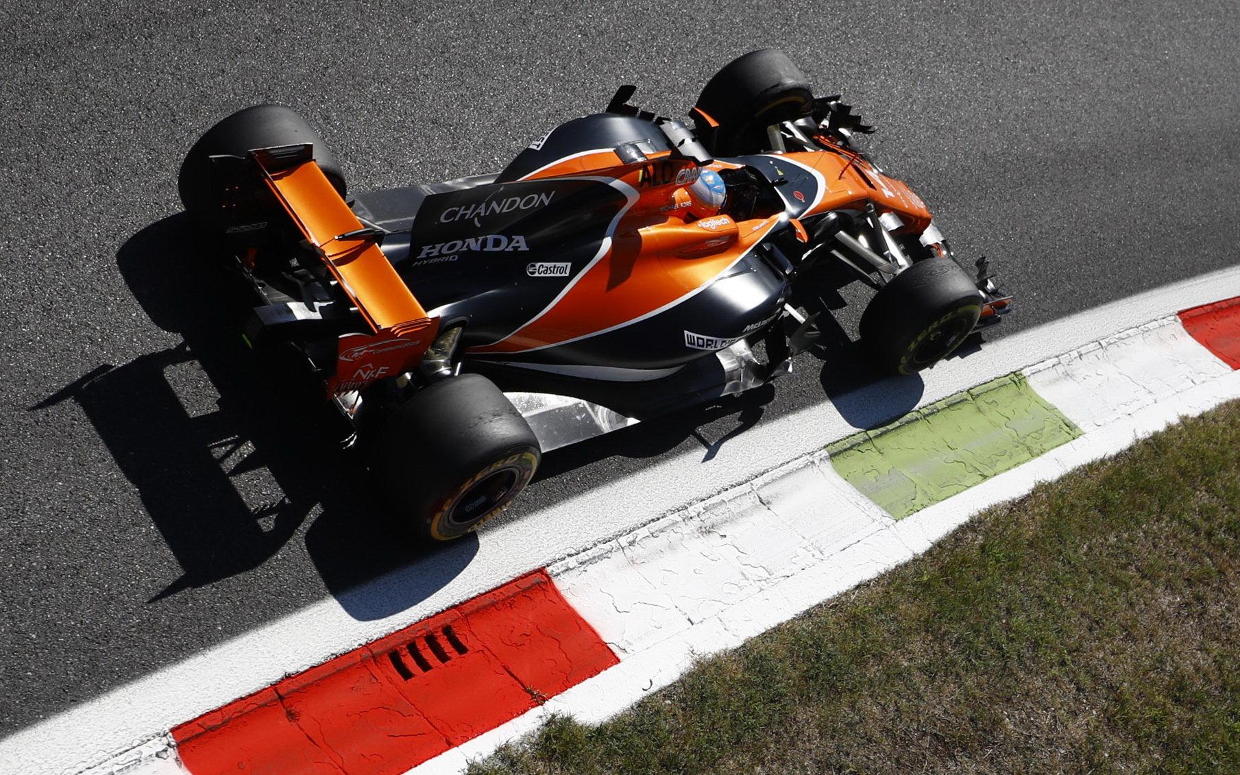 Nová éra McLarenu je už na dosah