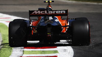 McLaren přechází na pohonné jednotky Renault