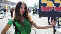 Itálie přivítala F1 slavíc výročí