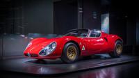 Výběr toho nejlepšího od Alfa Romeo - anotační foto
