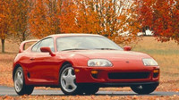 Legenda jménem Toyota Supra: Připomeňme si její původ a historii - anotační foto