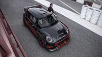 MINI John Cooper Works GP koncept