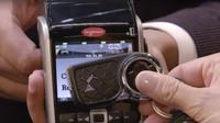 Bezkontaktní platba prostřednictvím klídků od auta už není žádné SciFi, minimálně pokud vlastníte DS3 a žijete ve Velké Británii
