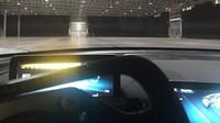 První pohled do interiéru vozu Mercedes-AMG Project One